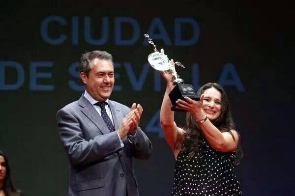 El Club Sur mejor entidad deportiva del 2013
