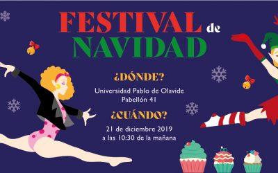 Festival de Navidad 2019